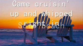 Liefdeskaarten, Blake Shelton Some Beach Lyrics romantic