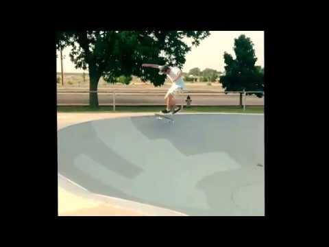 Roswell skatepark
