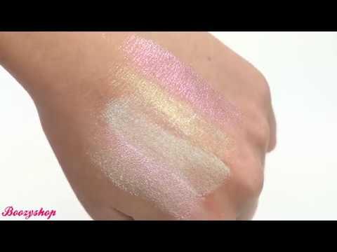 Makeup Revolution Makeup Revolution Dazzling Lights Collection