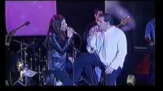 Helena Paparizou (Antique) - I Agapi Ine Zali (Na Moto Pis)