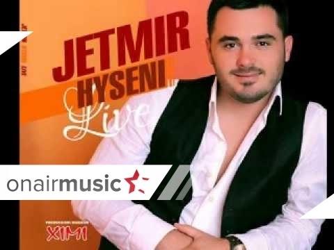 Jetmir Hyseni - Lujma belin me qyqek
