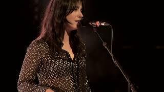 Sharon Van Etten   No One's Easy To Love (Live In Cambridge)
