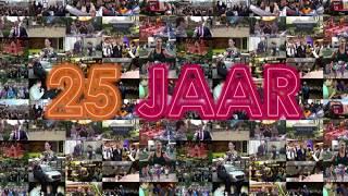 25 Jaar Radio en Televisie in De Langstraat