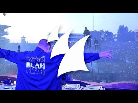 Armin van Buuren vs Shapov - Our Origin [Live at Tomorrowland 2018]