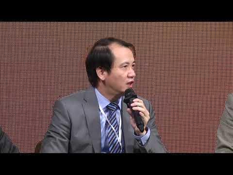 Diễn đàn kinh tế 2018 - P1.6 TL : NL Sạch cho Việt Nam - Từ ý tưởng cho tới thực tế
