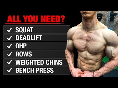 The Fastest Way to Get Stronger (WORKS EVERY TIME!)