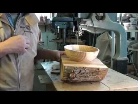 Build Wood Lathe Bowl Turning Diy Pdf Cabinet Making