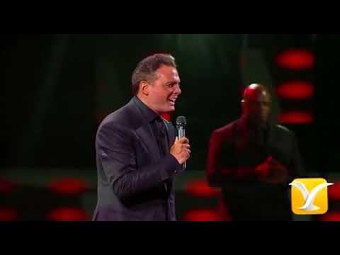 Luis Miguel (en vivo) -  Suave - Festival de Viña 2012 #VIÑA #LUISMIGUEL