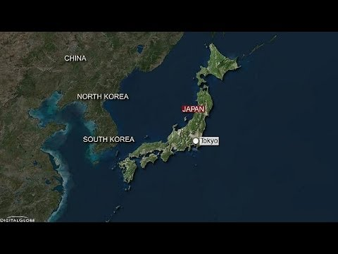 Ιαπωνία: Έκρηξη σε χημικό εργοστάσιο με νεκρούς και τραυματίες