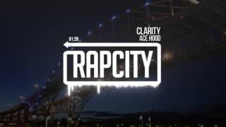 Ace Hood - Clarity (Prod. by Ray Real and Jay Pesci)