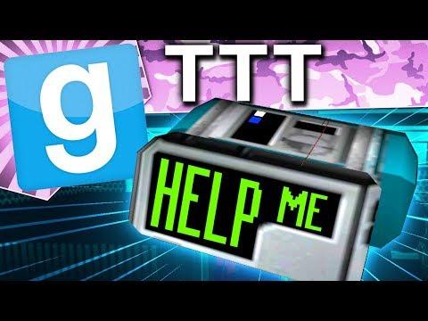 TRASH COMPACTOR | Gmod TTT
