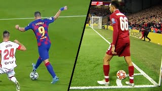 100 Incredible Goals Of The Year 2019