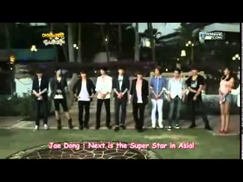 [Eng Sub] The King Of Idols Part 3 of 12