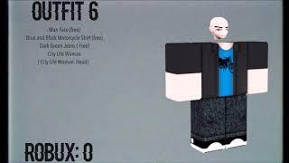 roblox rthro troll outfits - मुफ्त ऑनलाइन वीडियो