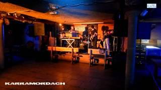 Video KARRAMORDACH - Kozel Pub 2014.