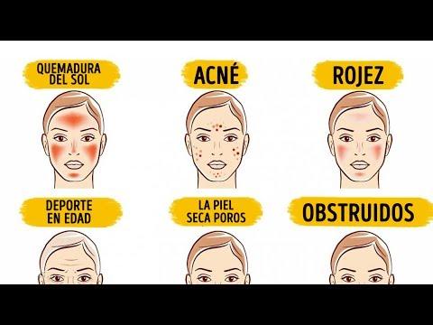6 Mascarillas Faciales Para Salvar Tu Piel