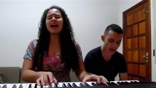 SABE DEUS - Rebeca Bueno E Natan Bueno