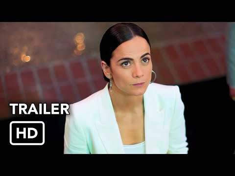 Queen of the South Season 4 (Promo 'New Start')