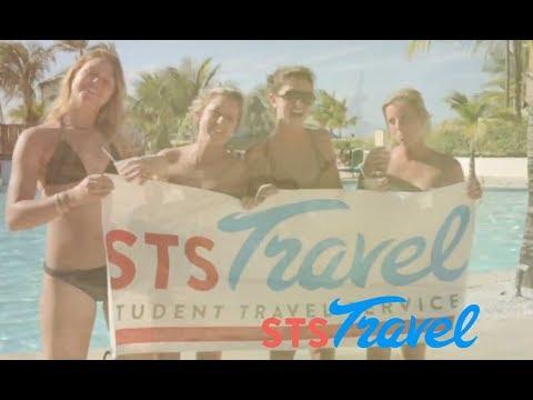 STS Punta Cana Spring Break - STSTravel