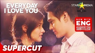 Everyday I Love You | Liza Soberano, Enrique Gil, Gerald Anderson | Supercut