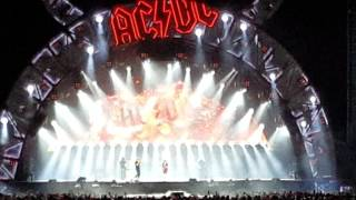 AC/DC ROCK OR BUST TOUR SYDNEY 2015