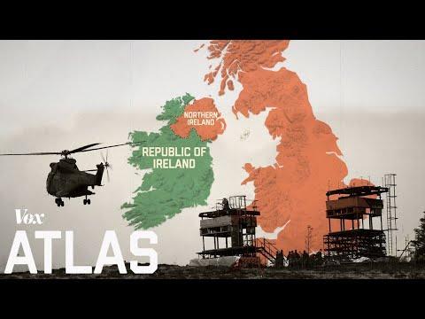 Brexit a krize na hranicích s Irskem