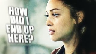 Raven Reyes- How did I end up here?