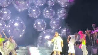 Medley    Ivete Sangalo   Live Experience    Jeunesse Arena   301119   Rio De Janeiro