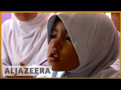 🇲🇾 Rohingya refugees seek shelter in Malaysia | Al Jazeera English