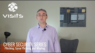 Cyber Security Advice – Phishing, Spear Phishing and Whaling