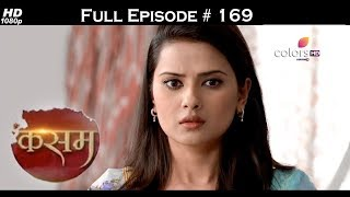 Kasam - Full Episode 170 - With English Subtitles