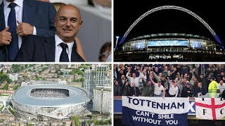 """""""The Club Need To Be Transparent With The Fans""""   Tottenham Hotspur Stadium Announcement Reaction  """