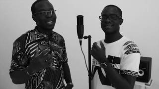 Andrea Bocelli, Matteo Bocelli - Fall On Me | Cover By Pol & Joel