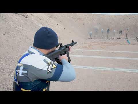Rock Island Armory - Introducing the VR80 Shotgun - смотреть
