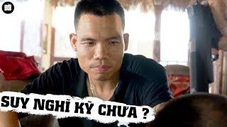 Định Nghĩa Xăm Trổ | Phim Hành Động XÃ Hội Hấp Dẫn | Đời TV
