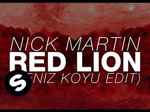 Nick Martin - Red Lion (Deniz Koyu Edit)