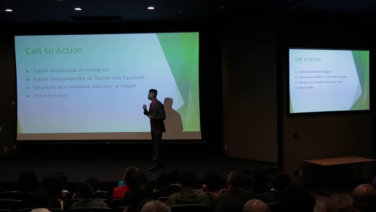 ResuMade Presentation