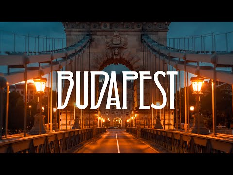 בודפשט: הטעם של אירופה