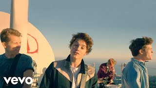 The Vamps - Wake Up - YouTube