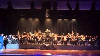 Kon. Harmonie St Cecilia Lebbeke - Mac Arthur Parc