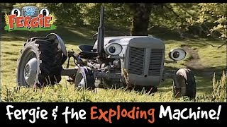 traktorek fergie - मुफ्त ऑनलाइन वीडियो