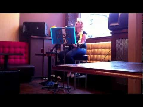 Paula Barclay - Picking Up The Pieces by Paloma Faith