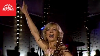 Helena Vondráčková - Hej, ty tam (oficiální video 1981)