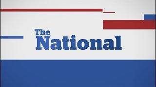 The National For Wednesday July 19 2017