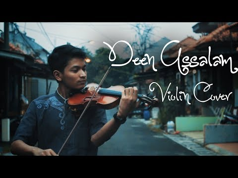 , title : 'Deen Assalam VIolin Cover by Ibnu Aji Wasesa'