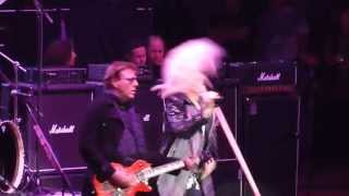Twisted Sister - AC/DC Intro/You Can't Stop Rock 'N' Roll, M3 Rock Festival Live, 5/4/13, Song #1