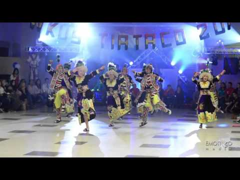 Tinkus Tiataco USA Ballet - Video Compilation '15/'16