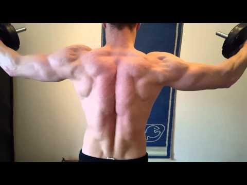 Jak zwiększyć masę mięśni i szybki