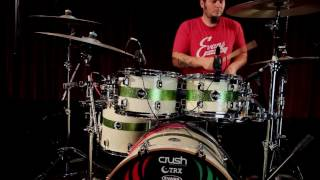 When We Were Younger - SOJA Drum Cover