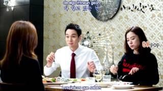Lee Eun Mi – Us Two (Sub. español - Hangul - roma) (I Have A Lover OST) hd